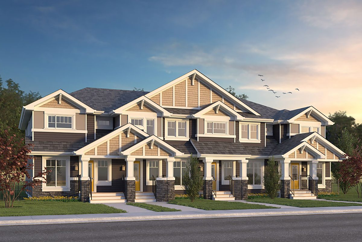 Pacesetter – Townhomes