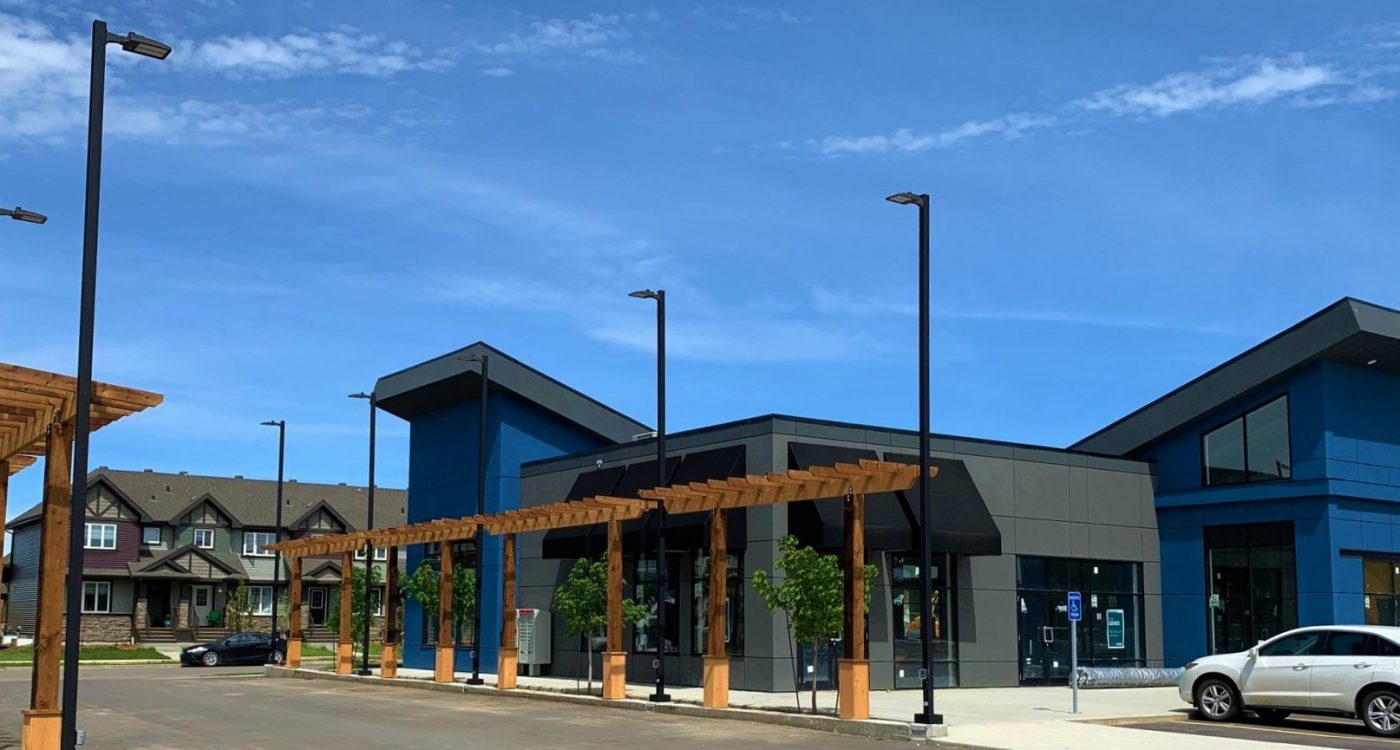 New Shopping Coming to Walker Summit